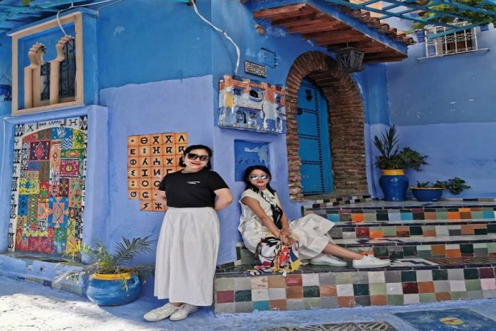 8 days tour from Tangier to Casablanca